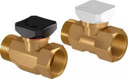 Uponor Vario балансировочные клапаны для коллекторов