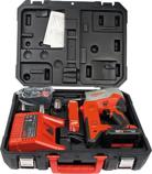 Uponor RNT Ecoflex Aufweitwerkzeug rent DACH Q&E