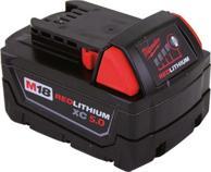 Uponor Q&E запасной аккумулятор для инструмента M18 PEX