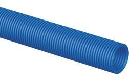Uponor Teck zaštitna cijev blue
