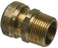 Uponor Fit kompresijski adapter, M