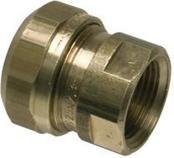 Uponor Fit kompresijski adapter, Ž