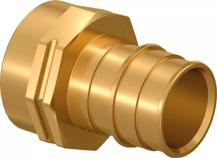 Uponor Q&E adapter, ŽN PL