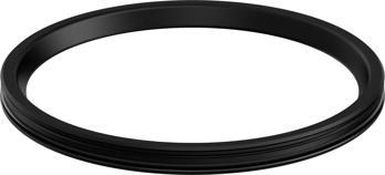 Uponor Soil&Waste уплотнительное кольцо BL SBR