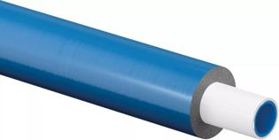 Uponor Uni Pipe PLUS труба в теплоизол. S4 WLS 040