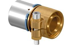 Uponor Wipex adapter S-Press PN6
