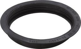 Uponor Soil&Waste уплотнительное кольцо профильное PP SBR