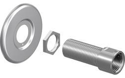Uponor Smart Aqua PLUS футорка удлинительная для водорозетки PL/DR
