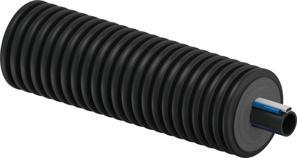 Uponor Ecoflex Supra Standard cable