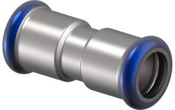 Uponor INOX пресс-соединитель из нержавеющей стали